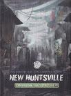 The Hunters A.D. 2114 New Huntsville