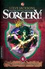 Sorcery! Band 3-Die Krone der Könige