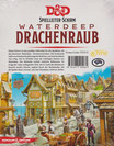 D&D: Dungeon Master s Screen - Drachenraub