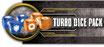 Turbo Dice Pack