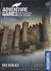 Adventure Games - Das Verließ