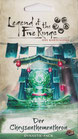 Legends of the Five Rings - Der Chrysanthementhron - Teil 4