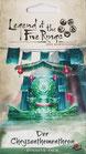 Legends of the Five Rings - Der Chrysanthementhron - Teil 4