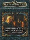 Meisterpersonen Handel & Wandel / DSA5 Spielkartenset