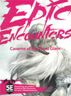 Epic Encounters:  Frost Giant