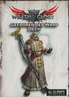 WH40K Wrath & Glory - Gefahren des Warp-Deck