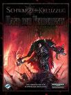 Warhammer 40.000 Rollenspiel  Hand des Verderbens