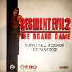 Resident Evil The Board Survival Horror Expansion