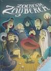 Zockende Zauberer