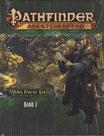 Pathfinder-Kampagne Was Ewig Liegt Band 2