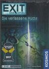 EXIT - Das Spiel/Die verlassene Hütte