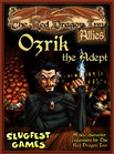 The Red Dragon Inn - Ozrik the Adept