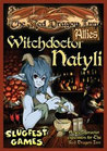 The Red Dragon Inn - Witchdoctor Natyli