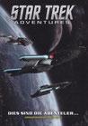 Star Trek Adventures - Dies sind die Abenteuer…