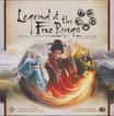 Legends of the Five Rings Das Kartenspiel