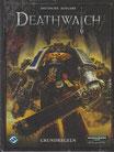 Warhammer 40.000 Rollenspiel Deathwatch