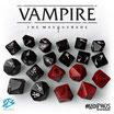 V5 Vampire - Die Maskerade Würfelset