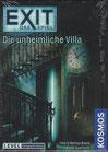 EXIT - Das Spiel/Die unheimliche Villa