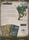 Landkartenset - Aventurien