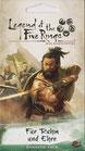 Legends of the Five Rings - Für Ruhm und Ehre - Teil 2