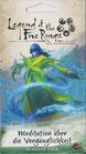 Legends of the Five Rings - Meditation über die Vergänglichkeit - Teil 3