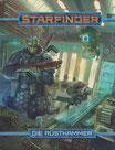 Starfinder Rüstkammer