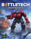 BattleTech: Beginner Box [Wave 1]
