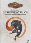 Cthulhu S. Petersens Bestimmungsbuch der unaussprechlichen Kreaturen