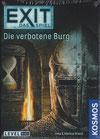 EXIT - Das Spiel/Die verbotene Burg