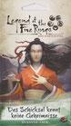 Legends of the Five Rings - Das Schicksal kennt keine Geheimnisse - Teil 5