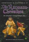 Die Ratmann Chroniken Die Strassen von Kaphornia 01 (Kaphornia 07)