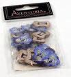 Aventuria Spielmarken-Set: Thread Pack