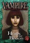Vampire: The Eternal Struggle TCG - Heirs