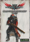 WH40K Wrath & Glory - Kampfkomplikationen-Deck