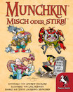 Munchkin Misch oder stirb!