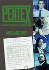 Werwolf: Pentex Indoktrinierungshandb. für Mitarbeiter (W20)