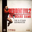 Resident Evil The Board Game B-Files