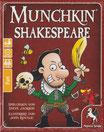 Munchkin Shakespear