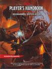 D&D5 Spielerhandbuch