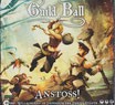 Guild Ball-ANSTOSS!