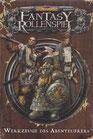 Warhammer Fantasy Rollenspiel Werkzeuge des Abenteurers