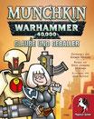 Munchkin Warhammer 40.000: Glaube und Geballer