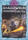 Shadowrun 6 -  Shadowrun: Konzerngewalten