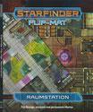 Starfinder Flip-Mat: Raumstation