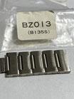 Seiko Vintage Link/Ersatzglied Referenz: BZ013 (B135S) - 70 ziger Jahre - ca. 15,5 breit - Edelstahl - NOS (New old Stock) - mit leichten Lagerspuren - Lieferumfang 1 Stück!