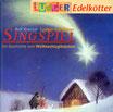 Die Geschichte vom Weihnachtsglöckchen (CD)