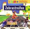Zebrastreifen CD