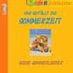 Uns gefällt die Sommerzeit (CD)