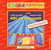 ABC im Zirkuszelt (CD Instrumental)