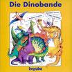 Die Dinobande (CD)